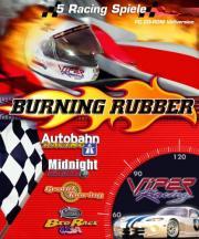 Cover von Burning Rubber