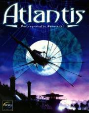 Cover von Atlantis - Das sagenhafte Abenteuer