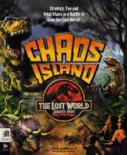 Cover von Chaos Island