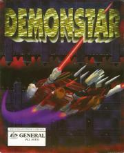 Cover von DemonStar