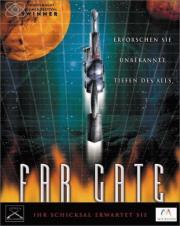 Cover von Far Gate