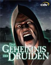Cover von Das Geheimnis der Druiden