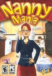 Cover von Nanny Mania