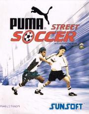 Cover von Puma Street Soccer