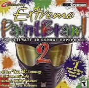 Cover von Extreme PaintBrawl 2