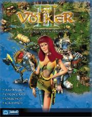 Cover von Die Völker 2