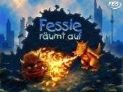 Cover von Fessie räumt auf