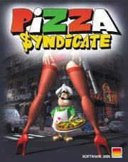 Cover von Pizza Syndicate