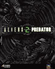 Cover von Aliens versus Predator 2