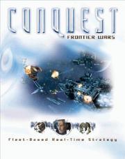 Cover von Conquest - Frontier Wars