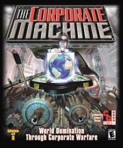 Cover von The Corporate Machine