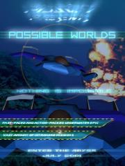 Cover von Possible Worlds