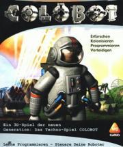 Cover von Colobot