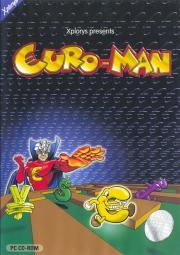 Cover von Euro-Man