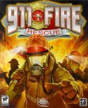 Cover von 911 - Fire Rescue
