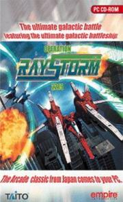 Cover von Raystorm