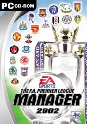 Cover von The F.A. Premier League Manager 2002