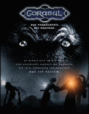 Cover von Gorasul