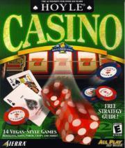 Cover von Hoyle Casino 2002