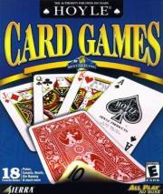 Cover von Hoyle Card Cames 2002