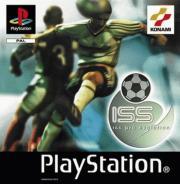 Cover von ISS Pro Evolution