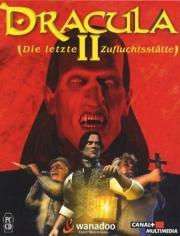 Cover von Dracula 2 - Die letzte Zufluchtsstätte