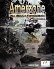 Cover von Amerzone