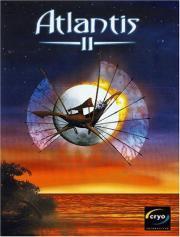 Cover von Atlantis 2