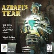 Cover von Azrael's Tear