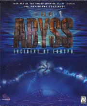 Cover von The Abyss - Incident at Europa