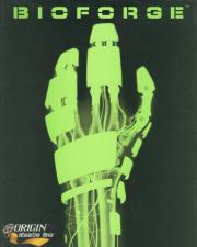 Cover von Bioforge