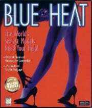 Cover von Blue Heat