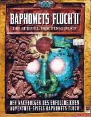 Cover von Baphomets Fluch 2 - Die Spiegel der Finsternis