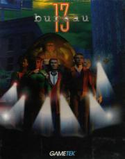 Cover von Bureau 13
