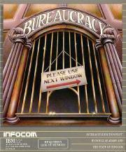 Cover von Bureaucracy