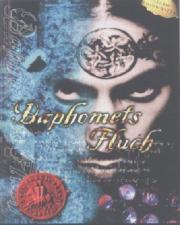 Cover von Baphomets Fluch