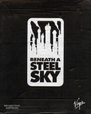 Cover von Beneath a Steel Sky