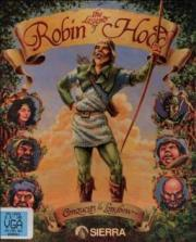 Cover von Conquests of the Longbow - The Legend of Robin Hood