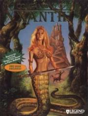 Cover von Companions of Xanth