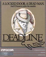 Cover von Deadline