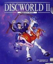 Cover von Discworld 2