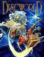 Cover von Discworld