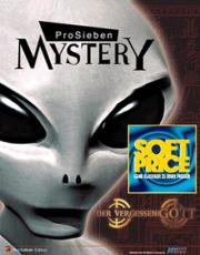 Cover von Der Vergessene Gott