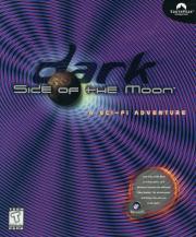 Cover von Dark Side of the Moon