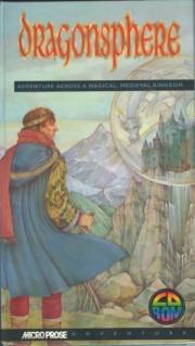 Cover von Dragonsphere