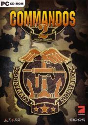 Cover von Commandos 2