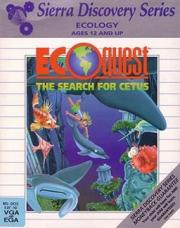 Cover von EcoQuest - The Search for Cetus