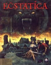 Cover von Ecstatica