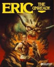 Cover von Eric the Unready