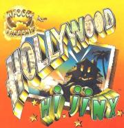 Cover von Hollywood Hijinx